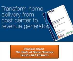 Download the State of Home Delivery Report