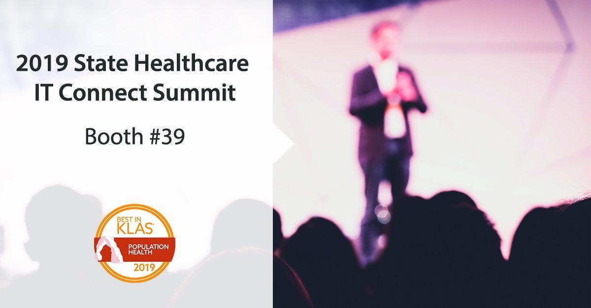 state hit summit 2019