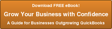 Download FREE eBook! Grow Your Business with Confidence A Guide for Businesses Outgrowing QuickBooks