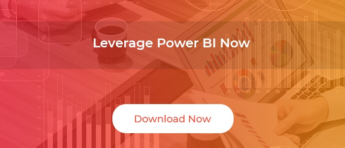 Leverage Power BI Now