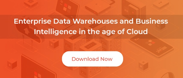 Enterprise Data Warehouses and Business Intelligence in the Age of Cloud