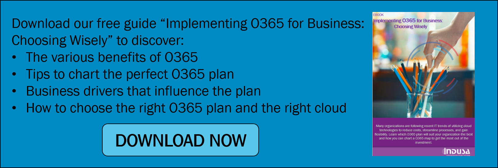 Implementing O365 For Business