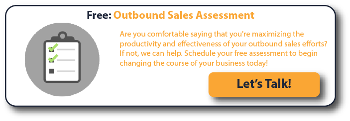outbound-sales-assessment