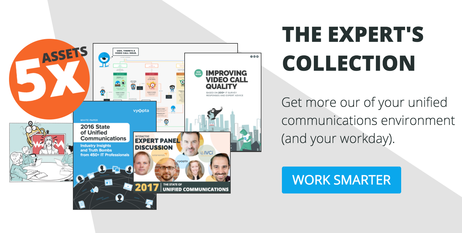 unified communications expert guide resources
