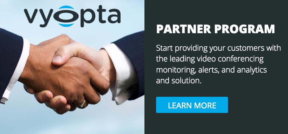 Vyopta Partner Program
