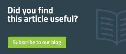 Blog Subscription Mantoria