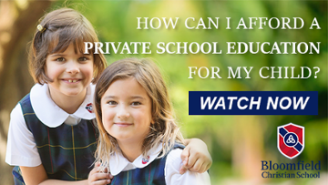 How Can I Afford a Private School Education For My Child?