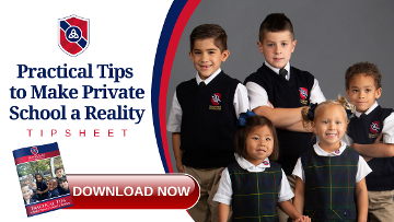 Practical Tips to Make Private School a Reality