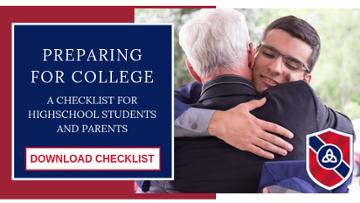 Download Checklist | Preparing For College