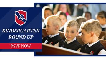 Discover Kindergarten at Bloomfield Christian School
