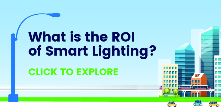 ROI Calculator for Smart Lighting
