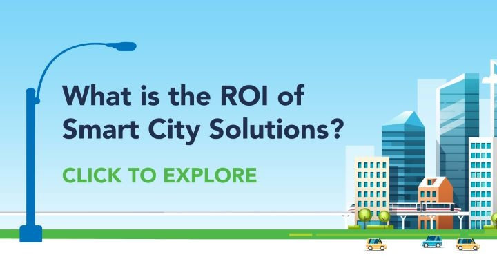 ROI Calculator for Smart City Solutions