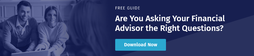 12 questions to ask an advisor