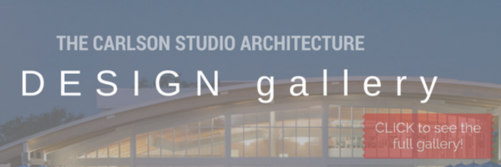 Architectural design gallery by Carlson