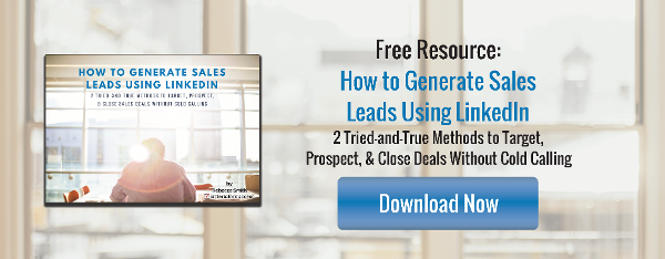 How to Generate Sales Leads Using LinkedIn