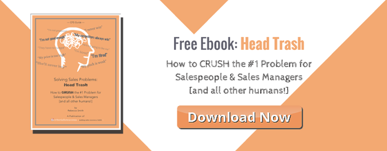 Executives - Free eBook: How to Crush Head Trash