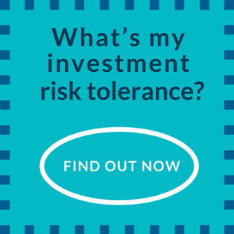Click here and register for a complimentary risk tolerance questionnaire so you will be better able to allocate your investments.