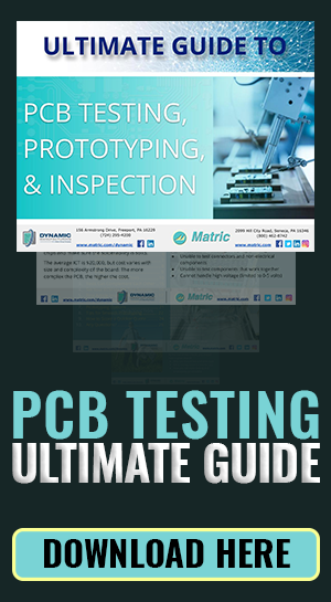 Download PCB Testing Ultimate Guide