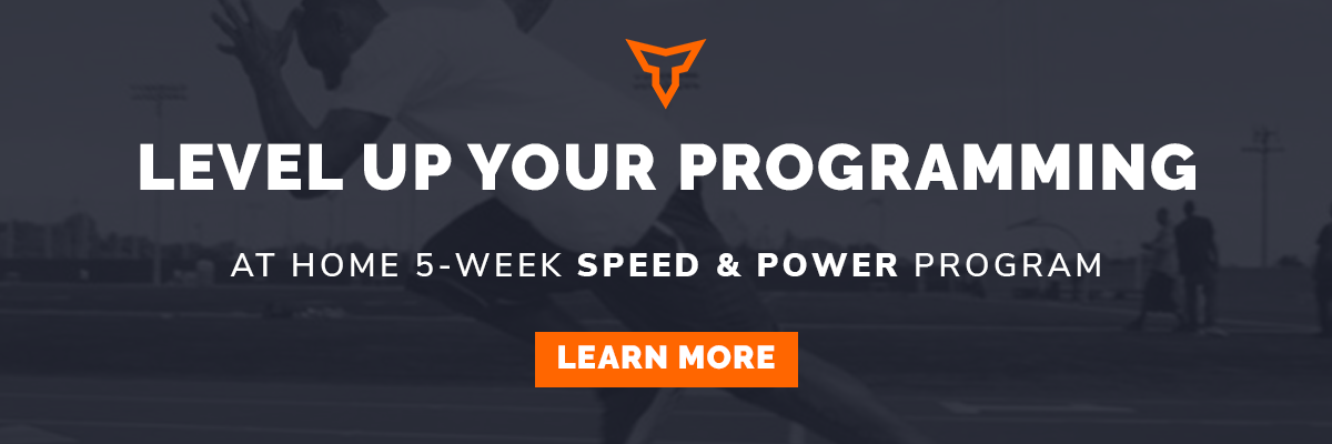 Speed & Power Program