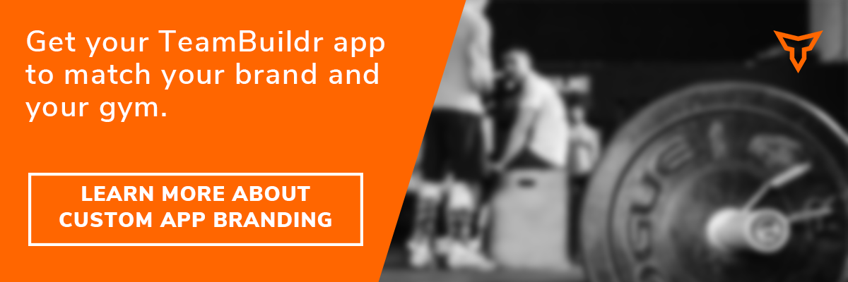 Getting Your Athletes Started In TeamBuildr