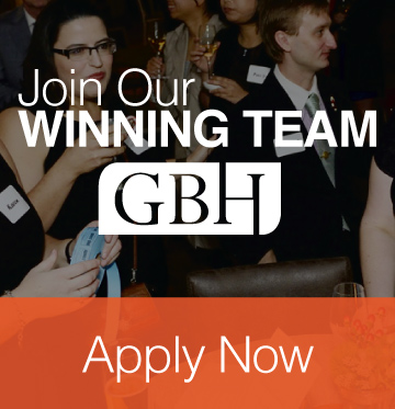 join our winning team |  Apply Now