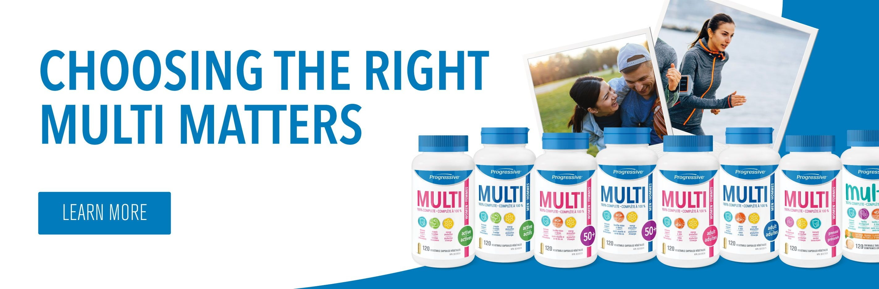 Choosing the Right Multi Matters