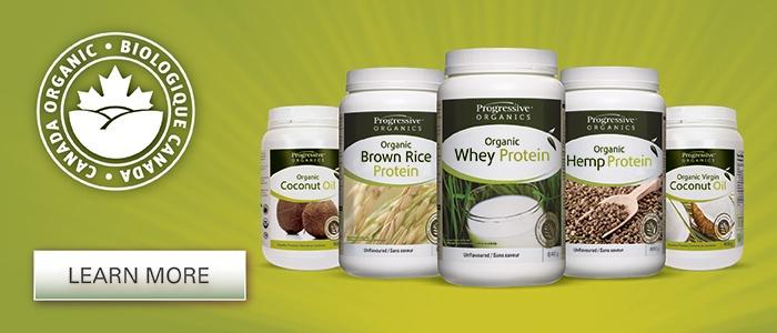 Progressive Organics