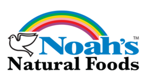 Noah's Natural Foods Logo
