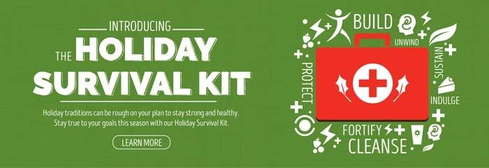 The Holiday Survival Kit