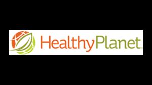 Healthy Planet Logo