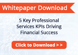 5 Key Professional Services  KPIs Driving Financial Success