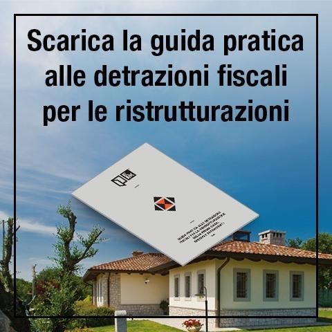 Guida alle detrazioni fiscali per le ristrutturazioni EMK