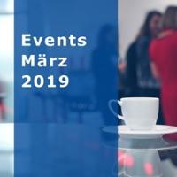 IT Security Events im März