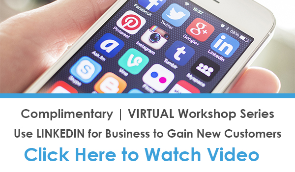 VIDEO Social Media Marketing with LinkedIn