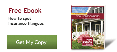 Get My Copy of the Home Insurance ebook