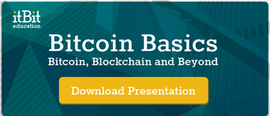 Download Bitcoin Basics Presentation