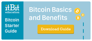 Download Bitcoin Starter Guide: Bitcoin Basics and Benefits