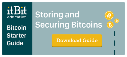 Download Bitcoin Starter Guide: Storing and Securing Bitcoins