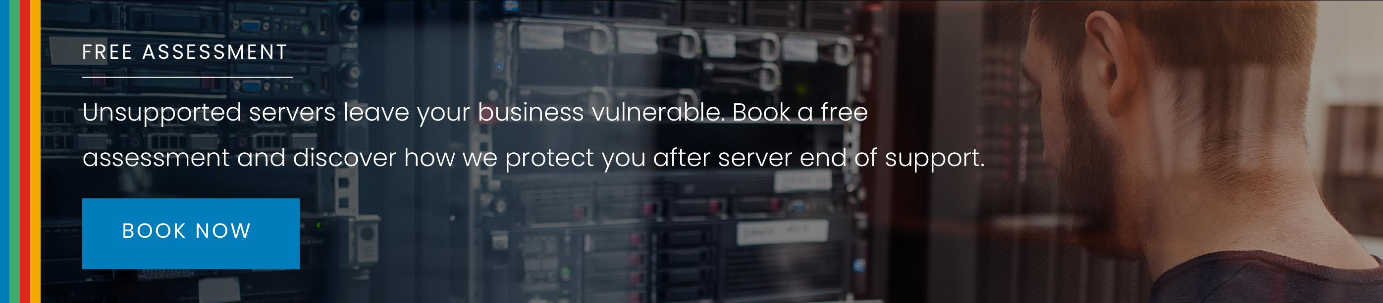 Windows Server image