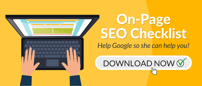 on-page-seo-checklist-for-business-owners