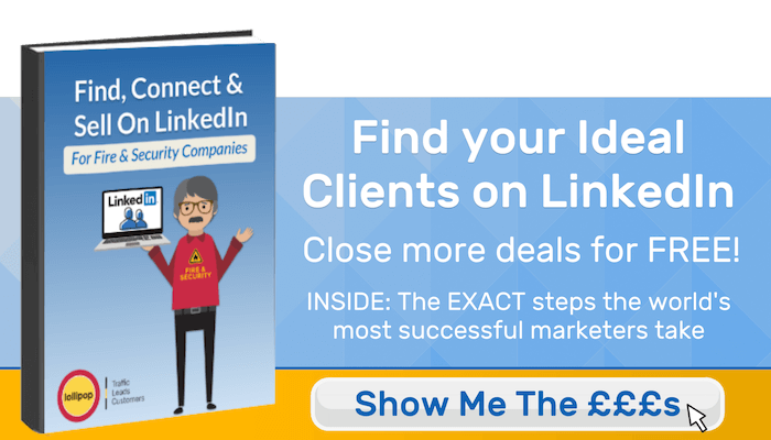 Find your ideal clients on LinkedIn