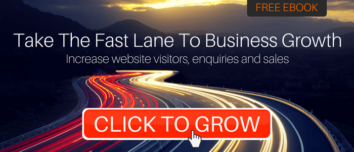 Fast Lane To Business Growth IM Roadmap