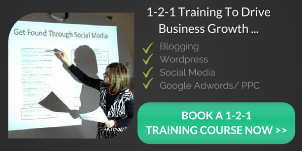 Social Media Training Essex
