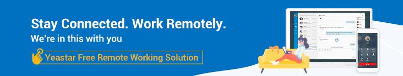 Remote Working Solution
