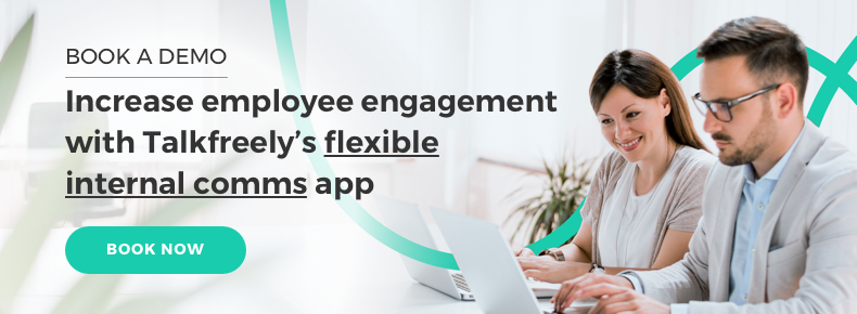 Employee Engagement App Trial