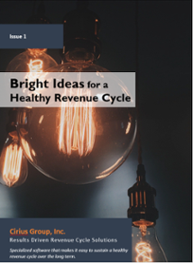 Bright Ideas Booklet Series
