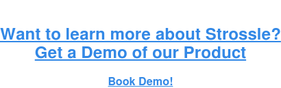 Want to learn more about Strossle? Get a Demo of our Product Book Demo!