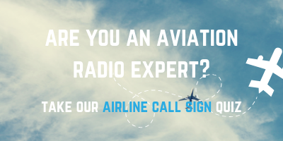 Airline Call Sign Quiz