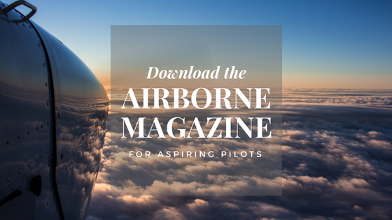 Airborne Magazine - for aspiring pilots