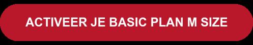 ACTIVEER JE BASICPLAN M SIZE
